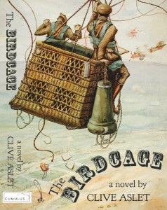 Cover of The Birdcage
